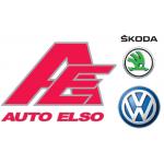 AUTO ELSO s.r.o. – logo společnosti