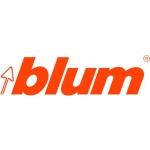 Blum, s.r.o. - Kuchyně a kuchyňské kování – logo společnosti