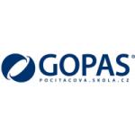 GOPAS, a.s. – logo společnosti