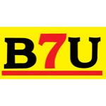 B7U s.r.o. – logo společnosti