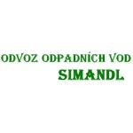 Bohuš Simandl s.r.o. - Odvoz odpadních vod – logo společnosti
