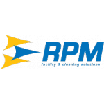 RPM Service CZ a.s. – logo společnosti