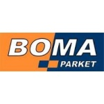 BOMA PARKET s.r.o. – logo společnosti