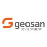 GEOSAN DEVELOPMENT a.s. – logo společnosti