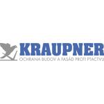 KRAUPNER s.r.o. – logo společnosti