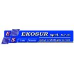 EKOSUR, s.r.o. – logo společnosti