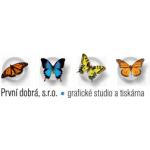 První dobrá, s.r.o. – logo společnosti