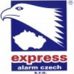 Express Alarm Czech s.r.o. – logo společnosti