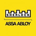 SHERLOCK bezpečnostní dveře, s.r.o. – logo společnosti