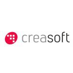 CreaSoft s.r.o. - Softwarový specialista na zprostředkování finančních produktů – logo společnosti