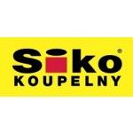 SIKO KOUPELNY a.s. (centrála Praha 9 - Kyje) – logo společnosti