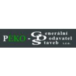 PEKO-GDS s.r.o. – logo společnosti