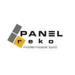 PANELREKO s.r.o. – logo společnosti