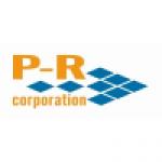 P-R corporation, s.r.o. – logo společnosti