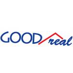 VALAJANISOVÁ Alexandra, Ing. - Goodreal – logo společnosti