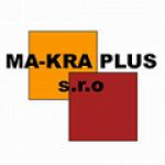 MA-KRA PLUS s.r.o. – logo společnosti