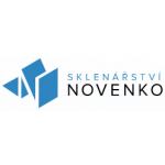 Sklenářství Jan Novenko – logo společnosti
