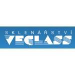 Veglass - Jan Veselý - sklenářství – logo společnosti