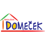 Lukáčová Markéta - Školička Domeček – logo společnosti