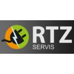 RTZ servis s.r.o. – logo společnosti