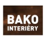 BAKO Interiéry - Truhlářství Praha 9 Vysočany – logo společnosti