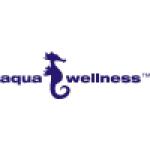Aqua-wellness Praha - vířívé vany, sauny, bazény a parní kabiny – logo společnosti