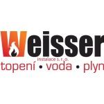 Weisser Patrik - Topenářství a instalatérství Praha – logo společnosti