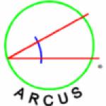 ARCUS, spol. s r.o. - cestovní kancelář – logo společnosti