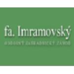 Imramovská - vegetační úpravy s.r.o. – logo společnosti