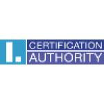 První certifikační autorita, a.s.- kvalifikovaný elektronický podpis a časová razítka – logo společnosti