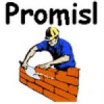 Procházka Miroslav - Promisl – logo společnosti