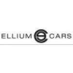 ELLIUM CARS s.r.o. – logo společnosti