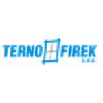 TERNO FIREK s.r.o. - dřevěná okna, plastová okna a dveře – logo společnosti