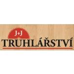 J+J Truhlářství (pobočka Praha 9 - Hostavice) – logo společnosti