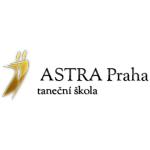 Taneční škola - Astra Praha, Ing. Miroslav Brožovský – logo společnosti