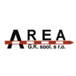 AREA G.K. spol. s r.o. - geodetické práce Praha – logo společnosti