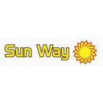 SUNWAY-STÍNÍCÍ TECHNIKA – logo společnosti