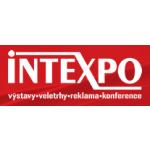 Dvořák Antonín - INTEXPO – logo společnosti