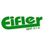 EIFLER, spol. s r.o. - Čalounictví a prodej čalounického materiálu Praha – logo společnosti