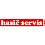 HASIČ SERVIS, spol. s r.o. – logo společnosti