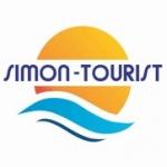 SIMON-TOURIST s.r.o. – logo společnosti