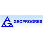 GEOPROGRES, spol. s r.o. – logo společnosti