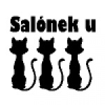 Foučková Jitka - Salónek u tří koček – logo společnosti