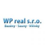 WP real, s.r.o. – logo společnosti