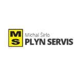 Michal Širlo- Plyn servis – logo společnosti