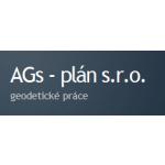 AGs-plán, s.r.o. – logo společnosti
