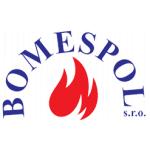 BOMESPOL, s.r.o.- hasicí přístroje – logo společnosti
