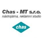 CHAS - MT s.r.o. – logo společnosti