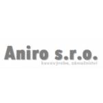 Aniro s.r.o. – logo společnosti