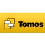 Tomos Praha a.s. – logo společnosti
